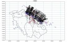 Cơ sở lý thuyết mô hình NAM và áp dụng và so sánh hai mô hình NAM trong mô phỏng dòng chảy lũ lưu vực sông Vệ, trạm An Chỉ.