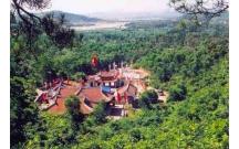 Đánh giá chất lượng môi trường tại khu di tích Côn Sơn – Kiếp Bạc thông qua phương pháp Chi phí du lịch.