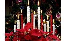 Những câu đố vui chủ đề Giáng sinh