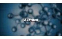 Giải bài tập Hóa lớp 9: Axetilen