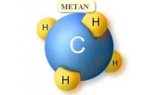 Giải bài tập Hóa lớp 9: Metan