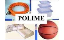 Giải bài tập Hóa lớp 9: Polime