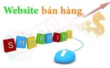 LẬP WEBSITE BÁN HÀNG