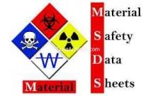MSDS là gì chỉ dẫn an toàn hàng hóa trong XNK