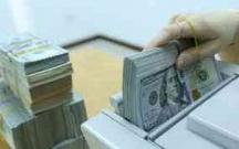 Tiền gửi của Kho bạc nhà nước tại các NHTM đối với CS Tiền tệ và CS Tài khóa