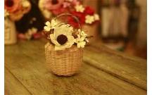 Hướng dẫn cách làm hoa khô đơn giản mà lại đẹp
