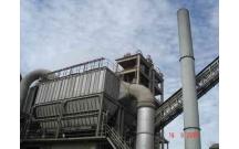 Hệ thống cung cấp điện của nhà máy xi măng Hải Phòng và hệ thống lọc bụi nhà máy xi măng Hải Phòng