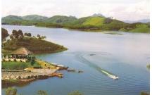 Tổng quan cơ sở lí luận giá trị cảnh quan và phương pháp định giá giá trị  cảnh quan, đặc biệt là phương pháp chi phí du lịch để áp dụng vào khu du lịch hồ Thác Bà