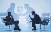 Kinh doanh, chiến lược đàm phán trong kinh doanh