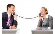 Những lưu ý trong giao tiếp qua điện thoại