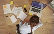 Lời khuyên để tìm công việc bán thời gian phù hợp