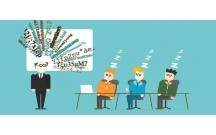 5 lỗi thường gặp trong thuyết trình