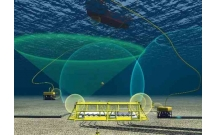Xây dựng công trình hệ thống đường ống biển