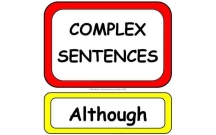 Mẫu câu ghép giúp nâng điểm writing Ielts