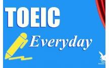 Từ vựng TOEIC - Tổng hợp các cụm từ hay gặp