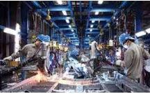Kinh tế chính trị MÁC – LÊ NIN- Những vấn đề lý luận về công nghiệp hoá, hiện đại hoá ở nước ta.