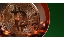Mẫu slide chủ đề tiền ảo bitcoin