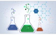 Mẫu slide chủ đề hóa học