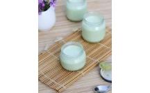 Cách làm sữa chua trà xanh