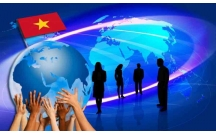 VIET NAM BUSINESS WITH WORLDWIDE INTEGRATION