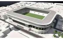 250 triệu Euro xây mới sân vận động Hàng Đẫy (Hà Nội)