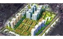 Hà Nội phê duyệt quy hoạch khu đô thị 48,56 ha tại quận Bắc Từ Liêm