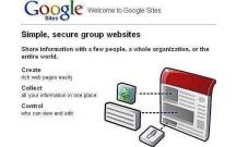 Cách tạo trang web miễn phí với Google Sites