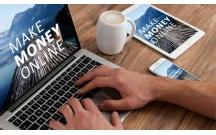 Tổng hợp những trang web kiếm tiền online