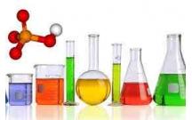 Đề cương ôn tập học kì 1 môn Hóa học lớp 10