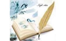 Tài liệu hướng dẫn ôn tập học kỳ 2 môn ngữ văn lớp 8