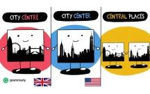 Central or Center
