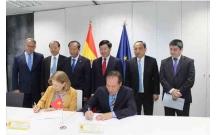 Chương trình ODA của Chính phủ Tây Ban Nha cho Việt Nam về việc  nâng cấp các nhà máy xử lý rác thải thành phân bón hữu cơ