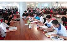 Khảo sát và phân tích định lượng để tìm hiểu sự khác biệt của các yếu tố môi trường đào tạo, đặc điểm cá nhân và KQHT ở hai trường và so sánh để tìm hiểu sự khác biệt ở hai môi trường giáo dục khác nhau