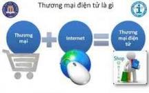 Hệ thống thương mại điện tử