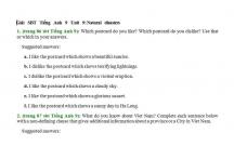 Hướng dẫn GBT trong sách bài tập Tiếng Anh lớp 9 bài số 9