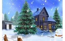 Những bài thơ hay và ý nghĩa về Giáng sinh