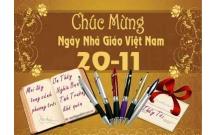 Góc báo tường 20/11: Tuyển tập những bài thơ hay mừng ngày Nhà giáo Việt Nam